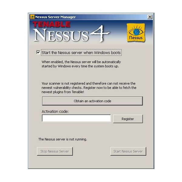Nessus Vulnerability Scanner – How to Use Nessus