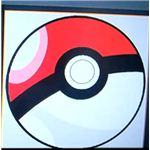 Pokeball Emblem