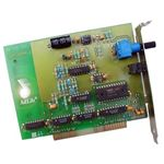 AdLib Sound Card from the 1980s