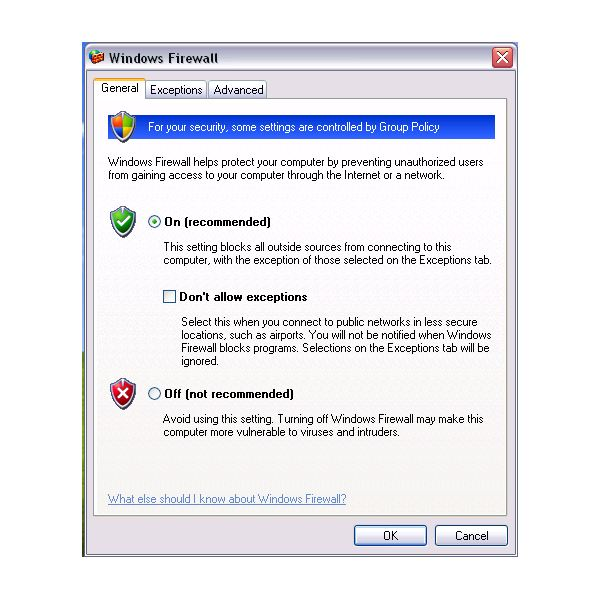 Free Firewall Programs to Protect Windows