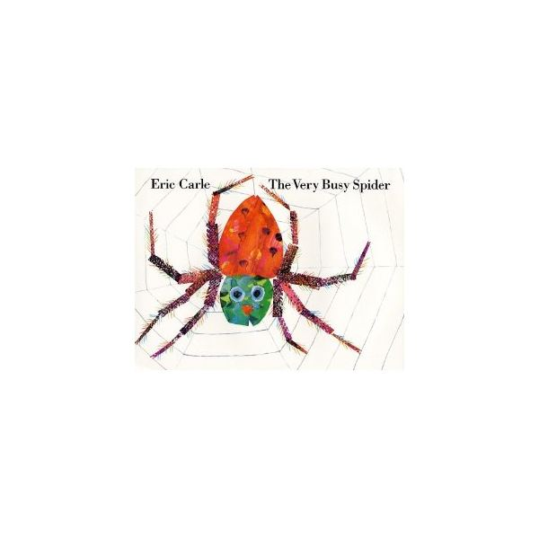 67172 Create An Edible Spider In This The Very Busy Spider Lesson Plan on Parent Educator