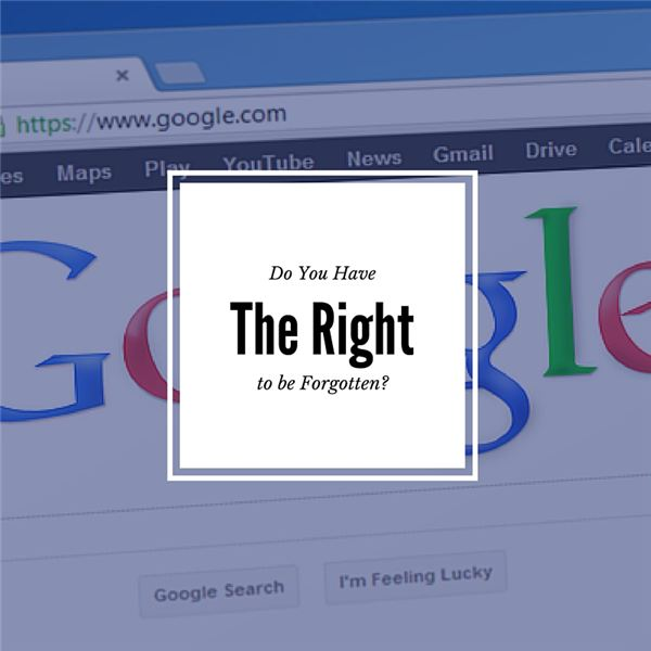 Google versus the Spanish Data Protection Agency