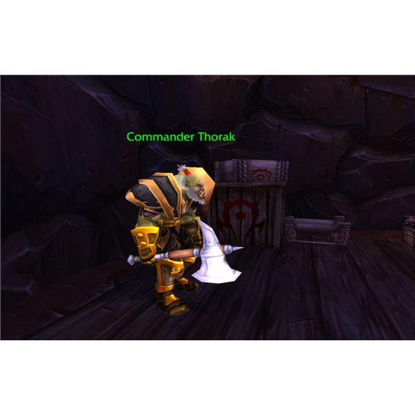 "World of Warcraft: Cataclysm Quest Guide: ""Call of Duty"" and ""Warchief's Command: Vashj'ir"""