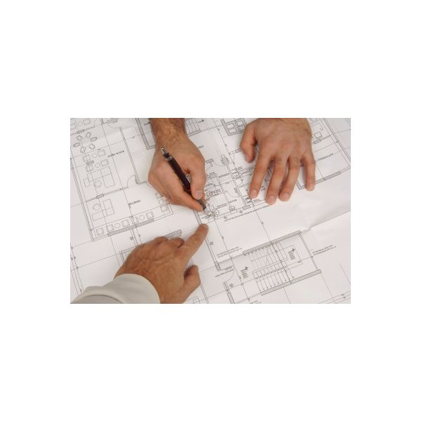 FreeDigitalPhotos, hand on blueprint, Suat Eman