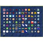 Google Earth Icons