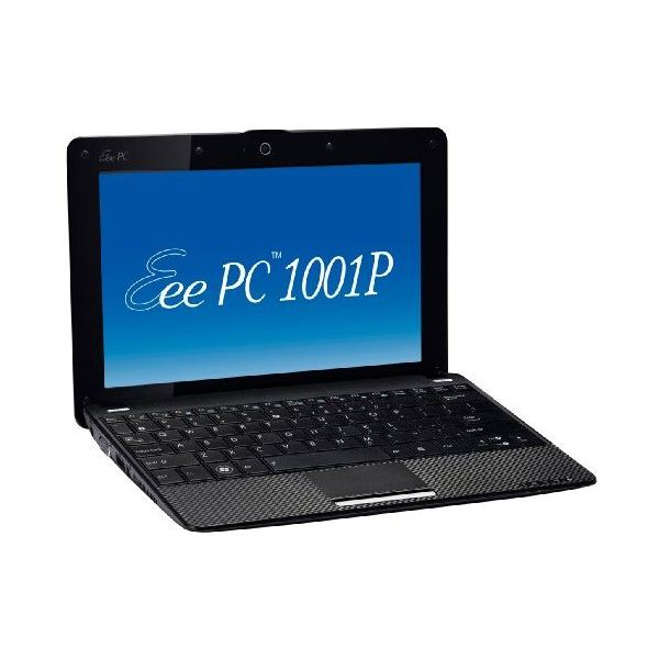 A Review of the ASUS Eee PC 1001P - Inexpensive But not Cheap