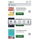 Nook for Android – Free Christian book reader