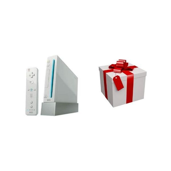 Nintendo Wii Gift Ideas for 2010
