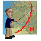 Distance Education Meteorology--Broadcast Meteorology