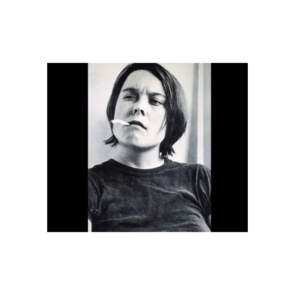 Sarah Lucas Self-Portrait