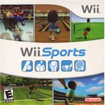 Best Wii Games to play on a date Wii Sports