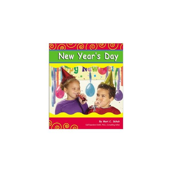 New Year's Day by Mari Schuh