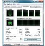 CPU Work