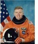 Brady astronaut