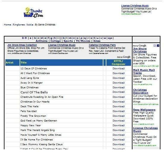 love ringtone list download