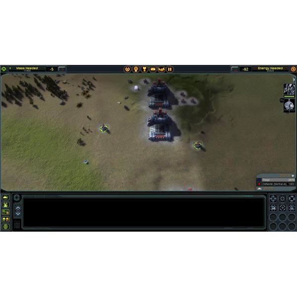 Supreme Commander Tactics 2