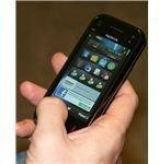 N97 Widgets