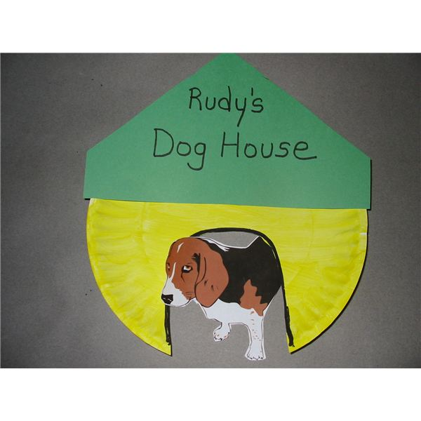 Three Paper Plate Dog Crafts for Preschool Art: A Guide