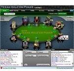 Facebook Zynga Texas Hold'Em Poker