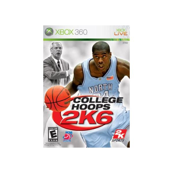 2K6 Games Offer a Plethora of Points