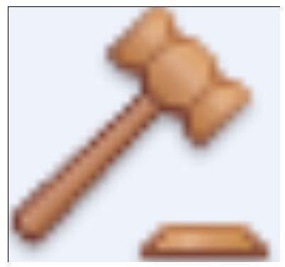 farm fresh auction icon
