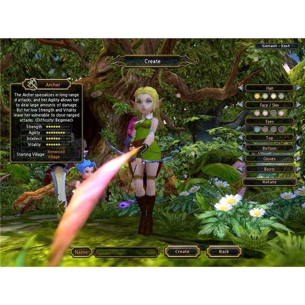 Dragon Nest Archer Guide for Beginners