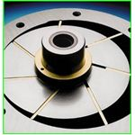 Vane type Air Compressor
