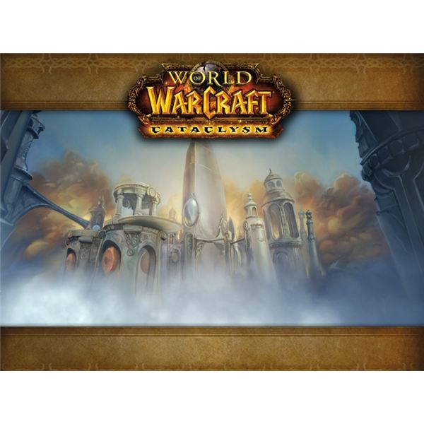Getting Started in WoW's Vortex Pinnacle