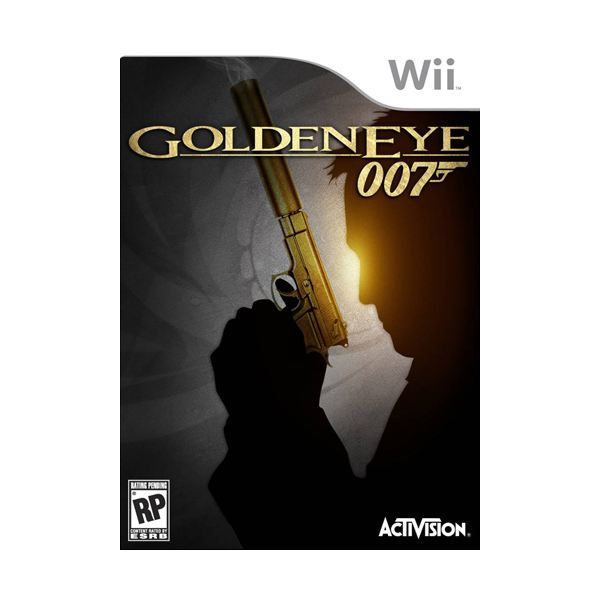 Airfield Level Walkthrough For Wii Goldeneye