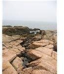 450px-Coastal rock formation