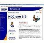 HDcloneFree