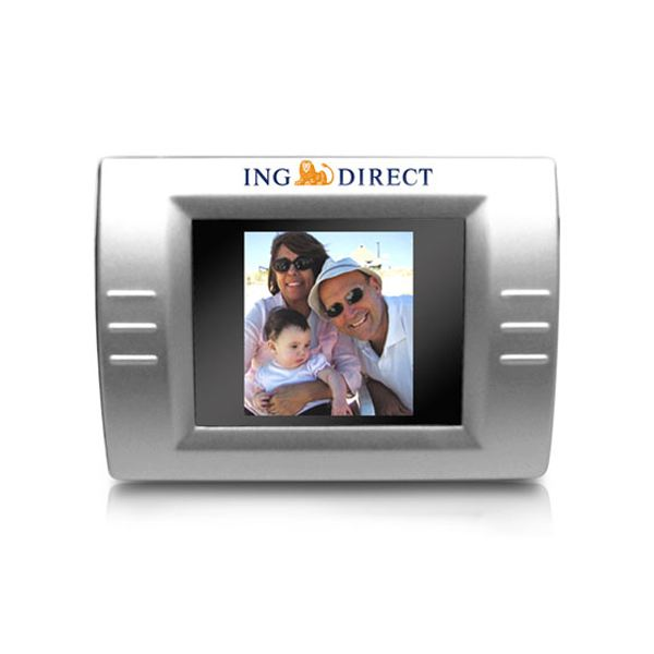 Corporate Digital Picture Frames