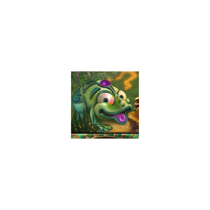 Zuma Blitz Frog