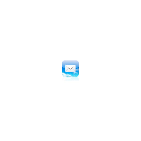 iPhone Email Icon