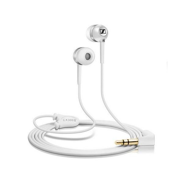 Sennheiser CX 300 II Precision for Nokia - Best Earphone