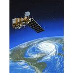 Polar-orbiting Operational Environmental Satellite from Wikimedia by NOAA