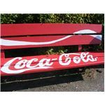 Pop Bench Coca Cola