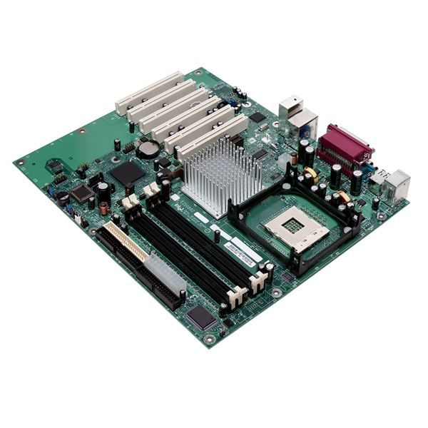 What is an Intel 865g Motherboard?
