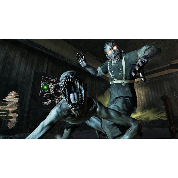 Black Ops Zombie Survival Guide For Kino Der Toten