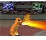 Charmander - Pokemon Stadium
