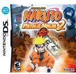 Naruto Path of the Ninja 2 Boxshot