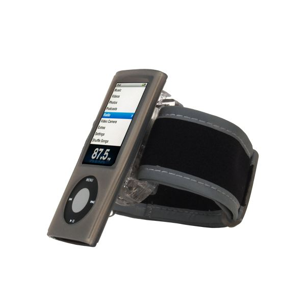 zCover iSa armband for iPod Nano 5th Gen