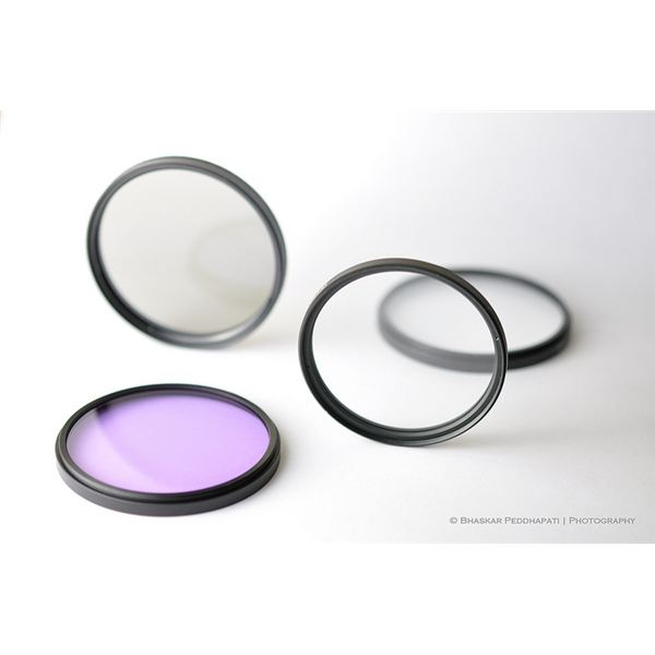 Three Basic Filters You Should Have: UV, Polarizing & Natural Density Graduated Filters