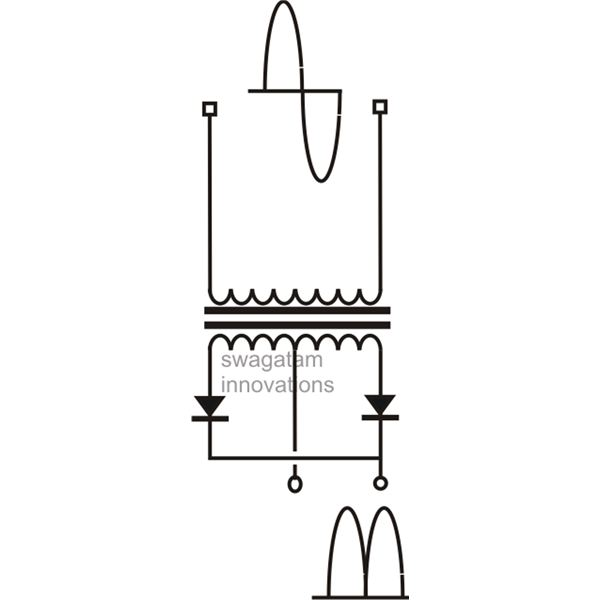 how to build a bridge rectifier