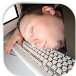 keyboard sleep