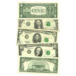 USCurrency Federal Reserve