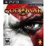 God of War 3 boxshot