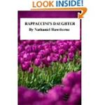 Rappacini's Daughter by Nathaniel Hawthorne