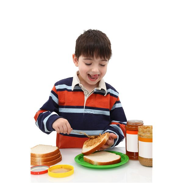 5 Foods that Promote Brain Function for Kids