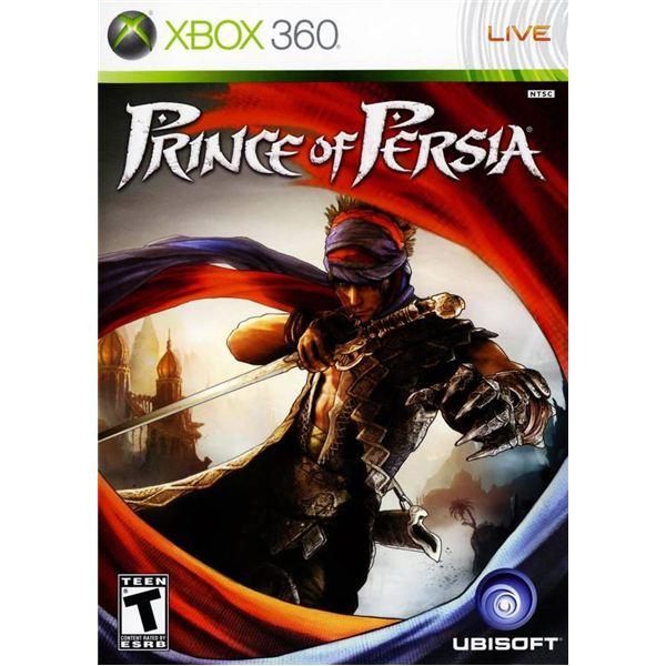 Prince of Persia - Xbox 360 Achievements That You Should Know About Before You Start